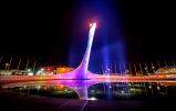 Олмпийский парк Сочи экскурсия