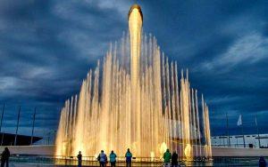 олимпийский-парк--в-Сочи