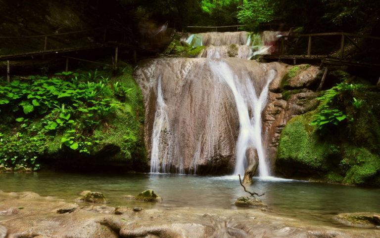 33 водопада сочи цена экскурсии